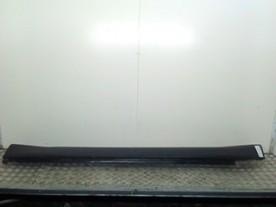 MINIGONNA RIVESTIMENTO SOTTOPORTA SX BMW X5 (E70) (03/07-04/12) 306D5 NBA046004037004