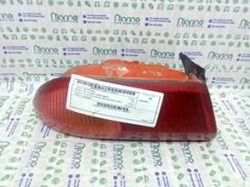 FANALE POST. PARTE EST. SX. ALFA ROMEO 156 1A SERIE (03/02-05/03) 192A5000 60620137