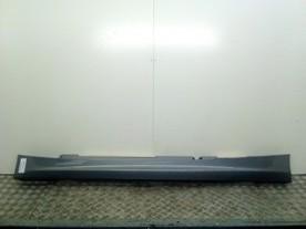 MINIGONNA RIVESTIMENTO SOTTOPORTA SX BMW SERIE 1 (E87) (09/04-03/07) 204D4 NBA046004031005