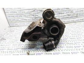TURBOCOMPRESSORE C/COLLETTORE SCARICO FORD TRANSIT (FY) (09/00-06/06) ABFA 1387113