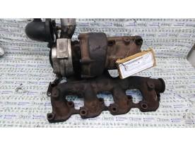 TURBOCOMPRESSORE C/COLLETTORE SCARICO FORD TRANSIT (FY) (09/00-06/06) H9FA 1349805