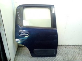 PORTA POST. DX FIAT PANDA (33) (12/11-04/17) 169A4000 NB2187006085002DX