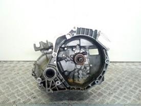 CAMBIO COMPL. FIAT 500L (73) (07/12-) 330A1000 NB0364006094022