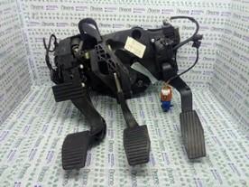 PEDALIERA COMPL. FIAT 500X (5F) (11/14-) 55260384 52016539