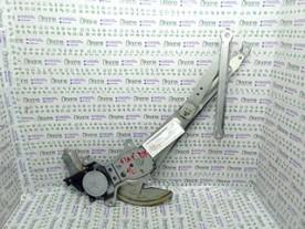 ALZACRISTALLO ELETTR. PORTA ANT. C/M DX. FIAT SEDICI (3B) (02/06-11/11) M16A 71765537