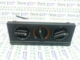 BLOCCO COMANDO CLIMATIZZAZIONE AUDI 80/90/CABRIO  NB5576000161000159030025