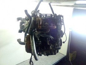 MOTORE SEMICOMPL. HYUNDAI IX35 (02/10-) D4FD Z57712AZ00