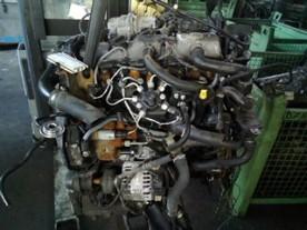MOTORE SEMICOMPL. FORD C-MAX (CB3) (03/07-12/11) KKDB 1564251
