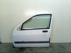 PORTA ANT. SX. RENAULT CLIO 1A SERIE (04/94-03/96) F8QC7 7751469956