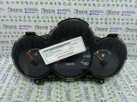 QUADRO PORTASTRUMENTI HYUNDAI ATOS PRIME (12/99-09/03) G4HC NB5520071011003