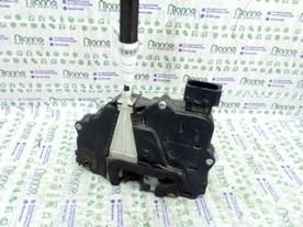 SERRATURA PORTA POST. DX. FIAT GRANDE PUNTO (2Y) (06/05-12/08 199A2000 52065115