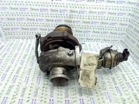 TURBOCOMPRESSORE FIAT FREEMONT (24) (04/11-) 939B5000 55235243