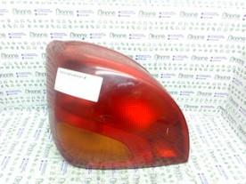 FANALE POST. SX. FORD FIESTA (DX) (09/95-08/99) RTJ 5028375