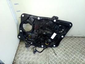 ALZACRISTALLO ELETTR. PORTA ANT. C/K DX. FIAT 500X (5F) (11/14-) 55260384 52070465