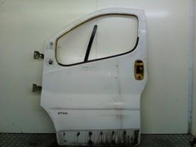 PORTA ANT. SX. OPEL VIVARO (X83) (10/04-09/06) F9QU7 93194149