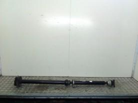 ALBERO TRASMISSIONE POST. COMPL. MERCEDES-BENZ CLASSE GLC (X253) (06/15-)  A2534101301