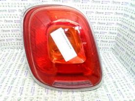 FANALE POST. SX. FIAT 500X (5F) (11/14-) 55260384 51937414