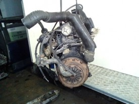 MOTORE SEMICOMPL. FIAT SCUDO (PL) (02/96-12/03) D8B 9567500188