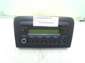 RADIO C/SISTEMA DI NAVIGATORE SATELLITARE FIAT CROMA (2T) (10/07-12/11) 939A2000 NB2347006071008