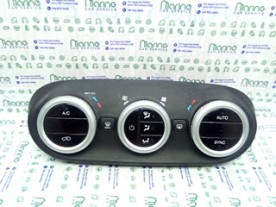 BLOCCO COMANDO CLIMATIZZAZIONE P/A/C AUT FIAT 500X (5F) (11/14-) 55260384 735656839