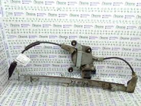 ALZACRISTALLO ELETTR. PORTA ANT. C/MOTORINO SX. FIAT PALIO (PY) (09/97-09/03) 188A4000 51772394
