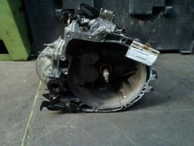 CAMBIO COMPL. 17X73 PEUGEOT 308 (07/13-) BH02 1609983480