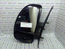 RETROVISORE EST. 06/99 SX. FIAT DUCATO (PE) (05/98-02/02) 814043S 1312467080