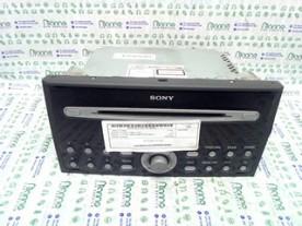 AUTORADIO FORD FOCUS C-MAX (CAP) (10/03-12/08 HHDA 1811435