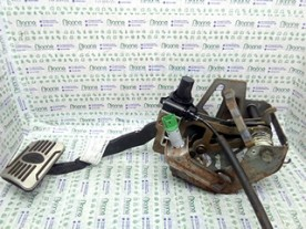 PEDALE FRENO MASERATI GHIBLI (07/13-) M15746D NB5380163001017