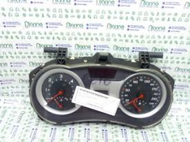 QUADRO PORTASTRUMENTI RENAULT CLIO 3A SERIE (07/05-05/09) K9KT7 8201060305