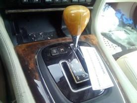 LEVA CAMBIO AUTOM. COMPL. JAGUAR XJ (X350-X358-X359)  NB5635000110003369057427