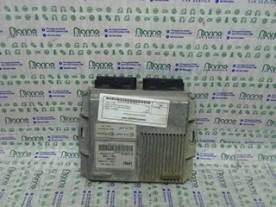 CENTRALINA INIEZIONE FIAT BRAVO (3L) (01/07-03/10) 192B2000 51815930