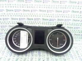 QUADRO STRUMENTI COMPL. ALFA ROMEO 159 (X3/X9) (07/05-06/13) 939A2000 156077886