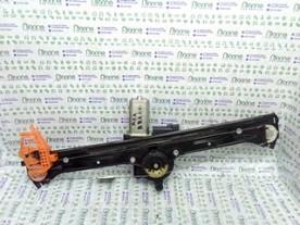 ALZACRISTALLO ELETTR. PORTA ANT. C/M SX. FIAT BRAVO (3L) (01/07-03/10) 198A1000 51827394