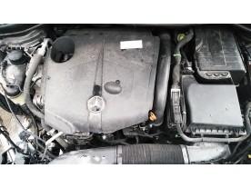MOTORE COMPL. RILEVARE PN DA VECCHIO MOTORE MERCEDES-BENZ CLASSE B (T246) (09/11-06/19) 651901 Q0000000001