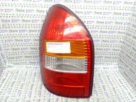 FANALE POST. T.32123349 SX. OPEL ZAFIRA (T98) (03/99-12/05) Z18XE 9117444