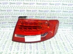 FANALE POST. PARTE EST. C/LED DX. AUDI A4 (8K) (09/07-03/13)  8K9945096B