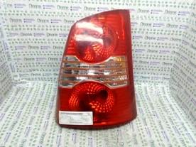 FANALE POST. DX. HYUNDAI ATOS (02/98-08/01) G4HC 9240202010