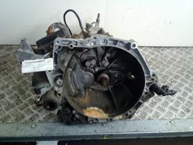 CAMBIO COMPL. PEUGEOT 307 (04/01-12/06) 9HX 2222LL