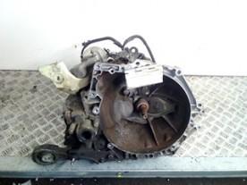 CAMBIO COMPL. 19X61 PEUGEOT 308 (07/13-) DV6FC 9806281880