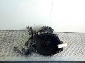 CAMBIO COMPL. OPEL CORSA (X01) (10/00-06/06) Z10XEP 55566119