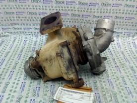 TURBOCOMPRESSORE FIAT SCUDO (PL) (02/96-12/03) WJZ NB3690006074024