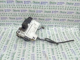 SERRATURA PORTA POST. DX. FIAT PANDA (2Q) (09/03-12/10) 188A4000 51917890