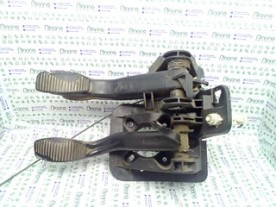 PEDALIERA COMPL. FIAT PANDA (2Q) (09/03-12/10) 188A4000 51713636