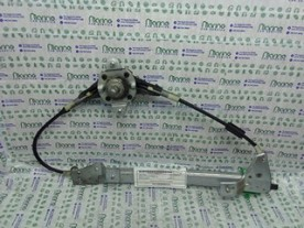 ALZACRISTALLO PORTA POST. DX. FIAT PUNTO CLASSIC (2U) (01/07-12/1 188A4000 46536307