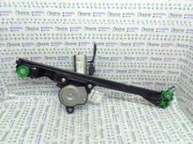 ALZACRISTALLO ELETTR. PORTA ANT. C/MOTORINO DX. FIAT PUNTO CLASSIC (2U) (01/07-12/1 188A4000 51764549