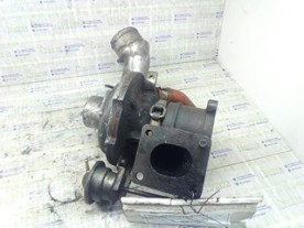 TURBOCOMPRESSORE FIAT PUNTO (1N/1P) (07/99-12/05)  46556011
