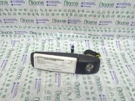 MANIGLIA PORTA ANT. C/NOTTOLINO SX. FIAT PANDA (33) (12/11-04/17) 199A9000 735555162