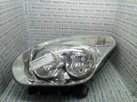 PROIETTORE SX. FIAT DOBLO (3V) (11/09-04/15) 263A5000 51810672