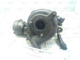 TURBOCOMPRESSORE AUDI A4 (8E) (10/04-02/08) BFB 058145703N